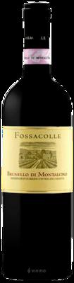 Fossacolle Brunello di Montalcino 2015 (750 ml)