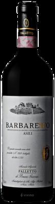 Bruno Giacosa Falletto Barbaresco Asili 2014 (750 ml)
