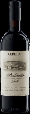 Ceretto Asili Barbaresco 2009 (750 ml)