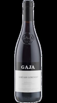 Gaja Sori San Lorenzo Langhe-Barbaresco Piedmont 2014 (750 ml)