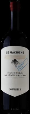Le Macioche Riserva Brunello di Montalcino 2011 (750 ml)