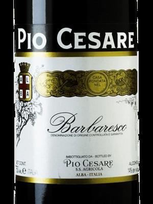 Pio Cesare Barbaresco 2016 (750 ml)