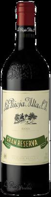 La Rioja Alta Rioja Gran Reserva 904 2011 (750 ml)