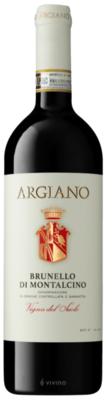 Argiano Vigna del Suolo Brunello di Montalcino 2016 (750 ml)