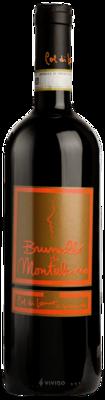 Col di Lamo Brunello di Montalcino 2015 (750 ml)