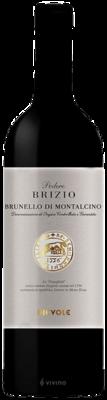 Podere Brizio Brunello di Montalcino 2016 (750 ml)