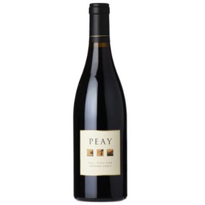 Peay Pinot Noir Sonoma Coast 2018 (750 ml)