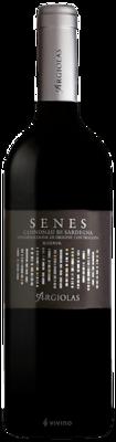 Argiolas Senes Cannonau de Sardegna Riserva 2016 (750 ml)
