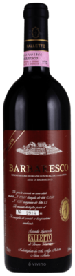 Bruno Giacosa Falletto Barbaresco Asili Riserva 2011 (1.5 L)