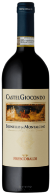 Tenuta CastelGiocondo Brunello di Montalcino 2014 (375 ml)