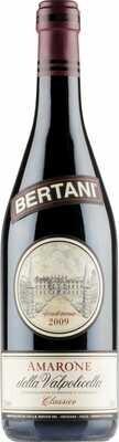 Bertani Amarone della Valpolicella Classico DOCG Veneto 2009 (750 ml)