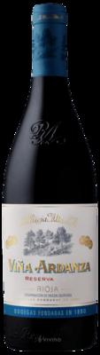 La Rioja Alta Vina Ardanza Reserva 2012 (750 ml)