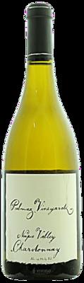 Palmaz Chardonnay Napa Valley 2017 (750 ml)
