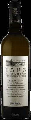 Fefinanes 1583 Albarino de Fefinanes 2019 (750 ml)