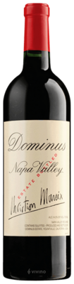 Dominus Estate Proprietary Red 2016 (1.5 L)