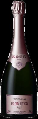 Krug Champagne Brut Rose (750 ml)