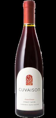 Cuvaison Estate Pinot Noir Carneros 2017 (750 ml)
