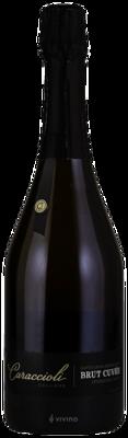 Caraccioli Cellars Brut Cuvee 2015 (750 ml)