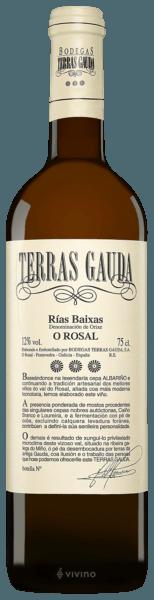 Terras Gauda Terras Gauda O Rosal 2018 (750 ml)