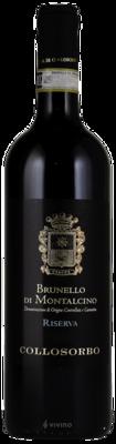 Collosorbo Brunello di Montalcino Riserva 2013 (750 ml)