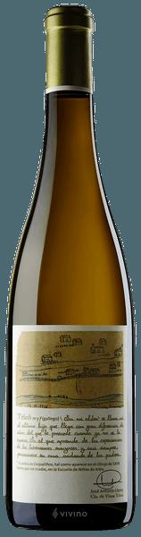 Compañía de Vinos Tricó Albariño 2016 (750 ml)
