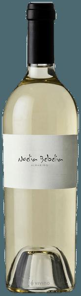 Noelia Bebelia Albariño 2018 (750 ml)