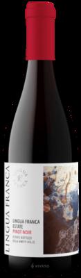 Lingua Franca Estate Pinot Noir 2018 (750 ml)