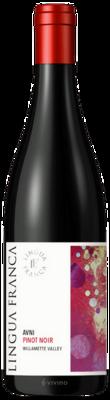 Lingua Franca Avni Pinot Noir 2018 (750 ml)