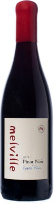 Melville Anna's Block Pinot Noir Sta Rita Hills 2017 (750 ml)