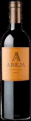 Abeja Merlot 2017 (750 ml)