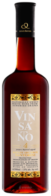 Estate Argyros Vin Santo 4 Year Barrel Aged Santorini Greece 2012 (500 ml)