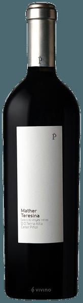 Celler Piñol Mather Teresina Selecció Vinyes Velles 2015 (750 ml)