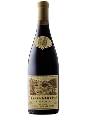 Tesselaarsdal Pinot Noir Hemel-en-Aarde 2018 (750 ml)
