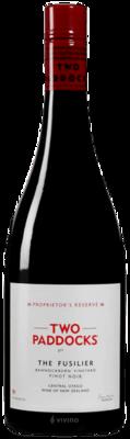 Two Paddocks The Fusilier Bannockburn Vineyard Pinot Noir 2018 (750 ml)