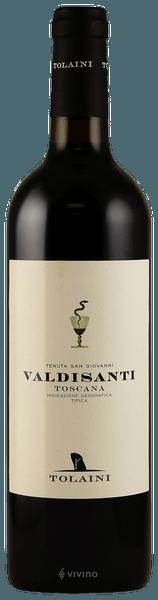 Tolaini Tenuta San Giovanni Valdisanti 2015 (750 ml)