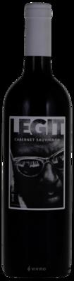Tolaini Legit Cabernet Sauvignon 2016 (750 ml)