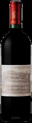 Santa Rita Casa Real Cabernet Sauvignon 2017 (750 ml)