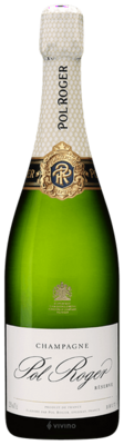 Pol Roger Réserve Brut Champagne N.V. (1.5 Liter)