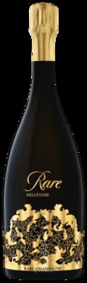 Piper-Heidsieck Champagne Brut Vintage Cuvee Rare Millesime NV (750 ml)