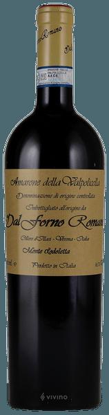 Dal Forno Romano Amarone della Valpolicella Monte Lodoletta 2011 (750 ml)