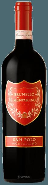 Poggio San Polo Brunello di Montalcino 2015 (750 ml)