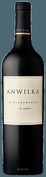 Anwilka Vineyard Stellenbosch 2015 (750 ml)