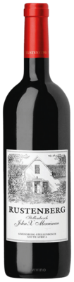 Rustenberg John X Merriman 2019 (750 ml)