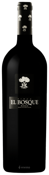 Sierra Cantabria Finca el Bosque 2018 (750 ml)