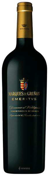 Marqués de Griñon Emeritvs (Emeritus) 2010 (750 ml)