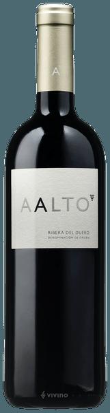 Aalto Tinto 2018 (750 ml)