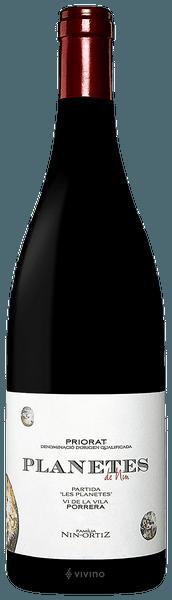 Nin-Ortiz Planetes de Nin Priorat 2016 (750 ml)