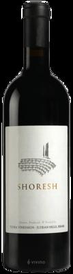 Tzora Vineyards Shoresh 2019 (750 ml)