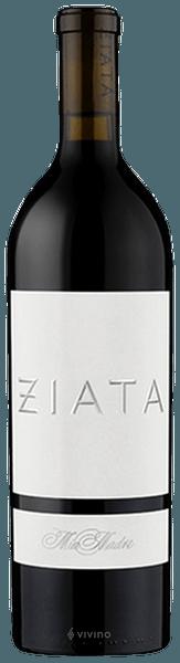 Ziata Mia Madre 2016 (750 ml)