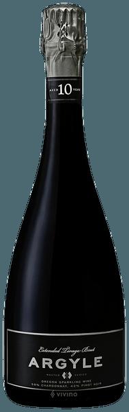 Argyle Brut Extended Tirage 2008 (750 ml)